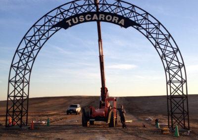 Arch Installation