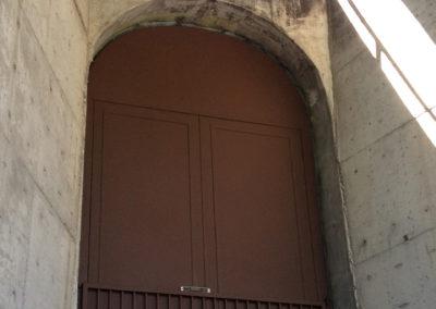 Winery Veranda Door